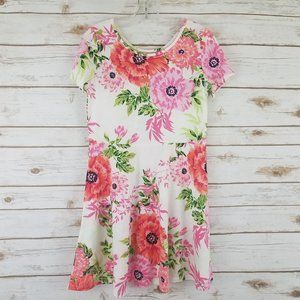 Childrens Place Flowered Dress